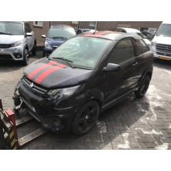 Aixam Coupe GTI 2013 tot 2015