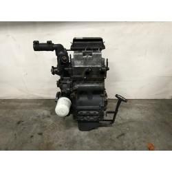 Aixam kubota motor Z402 2012