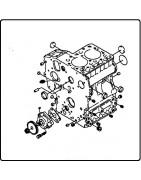 Motoren voor onderdelen